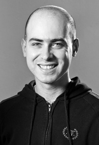 professor de fotografia certificado Techimage LEONARDO PEREIRA