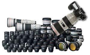 Curso de Equipamentos Fotográficos Digitais