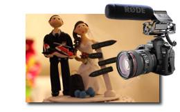 Curso de Fotocinegrafia, Filmando com DSLR