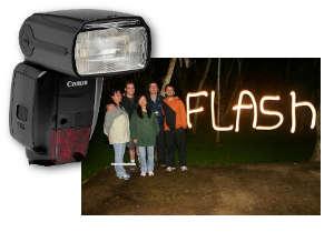 Curso Completo de Fotografia com Flash