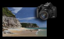 Curso Completo de Fotografia de Natureza e Viagem