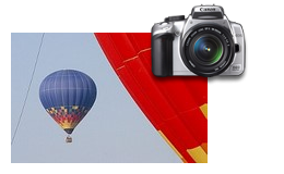 Curso de Fotografia Câmera e Composição
