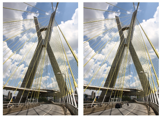 ponte estaiada sao paulo - curso de fotografia
