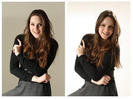curso de fotografia - usando flash dedicado para preencher o fundo
