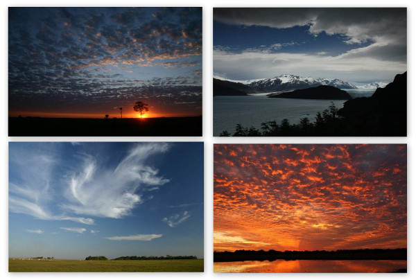 curso de fotografia - céu como motivo